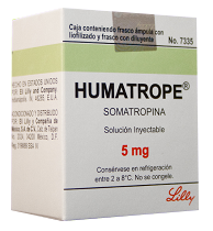 Humatrope  HGH Suppliers